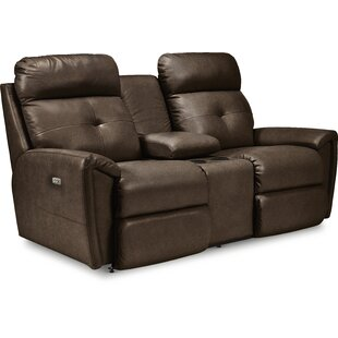 Douglas Reclining Loveseat by ..