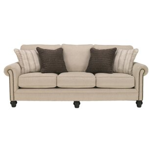 Compare prices Grote Sleeper Sofa by Darby Home Co Reviews (2019) & Buyer's Guide