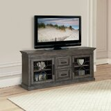 Tennison TV Stand for TVs up to 85 by Gracie Oaks