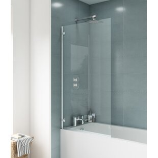 Save  sc 1 st  Wayfair & Shower Doors Bath Screens u0026 Shower Screens