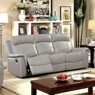 Latitude Run Rangel Reclining Sofa
