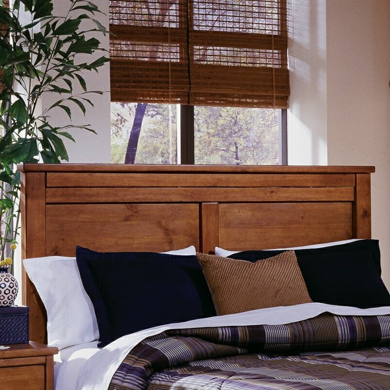 Bedroom Sets Espresso darby home co panel espresso customizable bedroom set & reviews