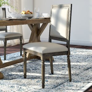Altier Side Chair (Set of 2) by Lark Manor