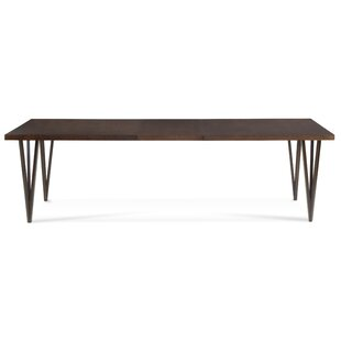 Castelnaud Extendable Dining Table