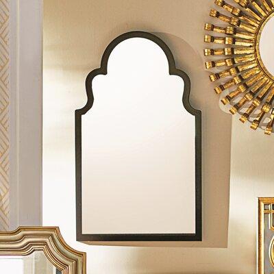 Fifi Contemporary Arch Wall Mirror Joss Main