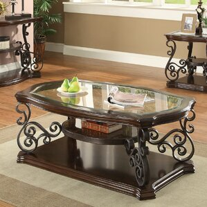 Bearup Coffee Table by Astoria Grand