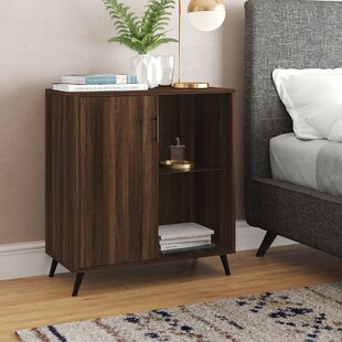 Perao Accent Cabinet by Wrought Studio