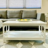 Nihar Coffee Table with Storage by Brayden Studio®