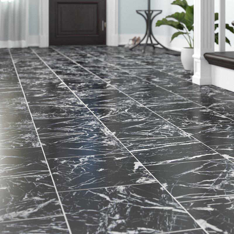 Msi 12 X 12 Marble Floor Wall Tile Reviews Wayfair