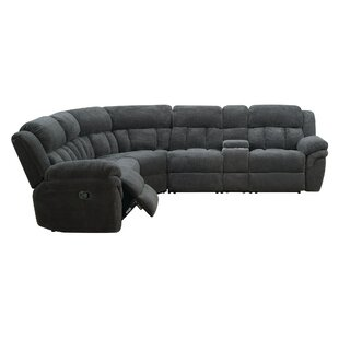 Kimmel Reclining Sectional..