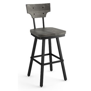 Alize 30 Swivel Bar Stool