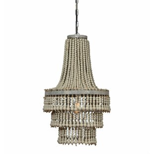 Highland Dunes Ianthe 1-Light Novelty Pendant