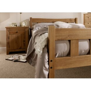 Review Throop Bed Frame