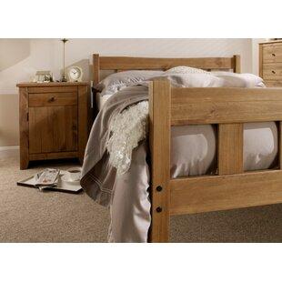 Read Reviews Throop Bed Frame