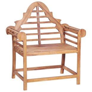 Fassett Garden Chair (Set Of 2) By Union Rustic