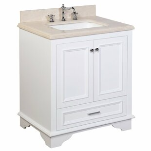 Nantucket 30 Single Bathroom Vanity Set