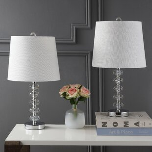 Anni 22 Table Lamp (Set of 2)