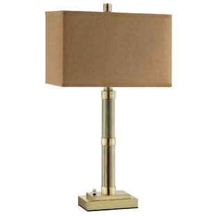 Central Standard 30.5 Table Lamp