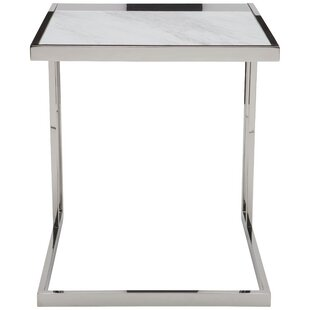 Nuevo Ethan End Table