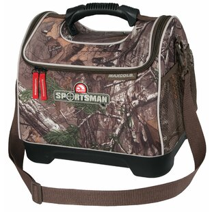 18 Can RealTree Camo Gripper Soft Cooler