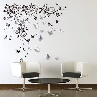 wallstickers Wall Stickers | Wayfair.co.uk wallstickers