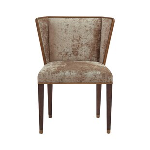D'Oro Upholstered Dining Chair by Gl..