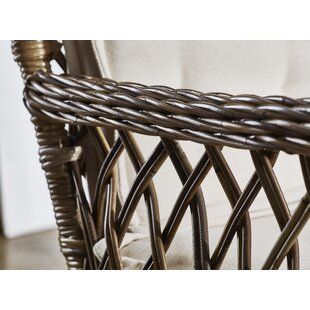 Rosecliff Heights Bering Arm Chair (Set of 2)