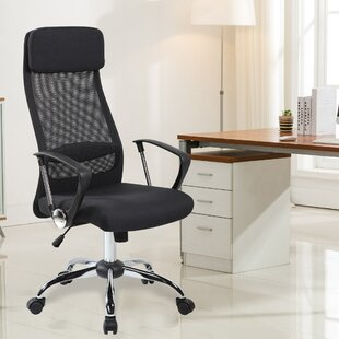 Tammi High-Back Mesh Executive Chair