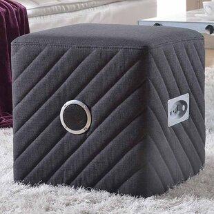 Jo Cube Ottoman