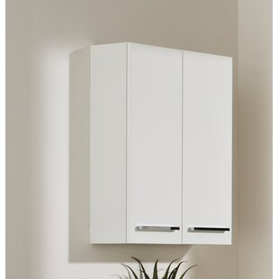 Araceli 50 X 70cm Wall Mounted Cabinet By Quickset