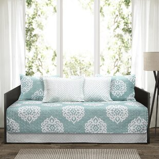 Bourke 6 Piece Daybed Cover Set