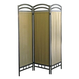 3 Panel Room Divider by ORE Furniture