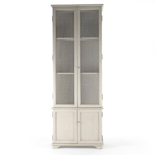 Zentique Chaline Office Accent Cabinet