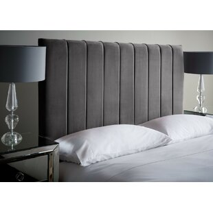 Bellaire Upholstered Headboard By Fairmont Park