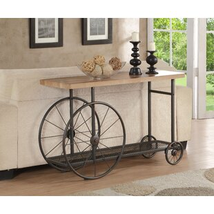 Williston Forge Lynmouth Console Table