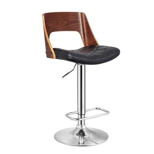 Find Adjustable Height Swivel Bar Stool by AC Pacific Reviews (2019) & Buyer's Guide