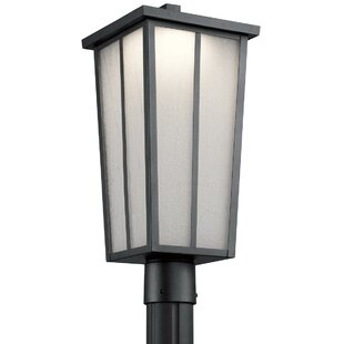 Purchase Inglesbatch Outdoor 1-Light LED Lantern Head By Brayden Studio