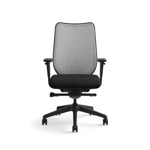 Nucleus Ergonomic Mesh Task Chair