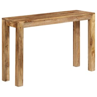 Hendrix Console Table By Union Rustic