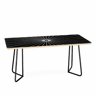 Florent Bodart Big Brother Coffee Table