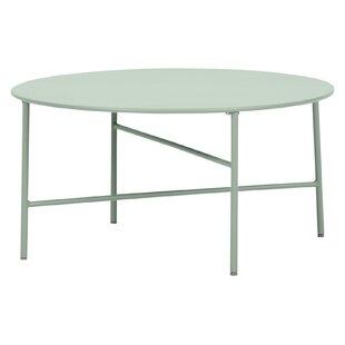 Darabont Metal Coffee Table Image