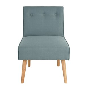 Brunelle Slipper Chair