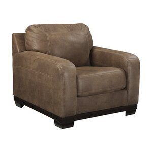 Tiefort Armchair by Trent Austin Design