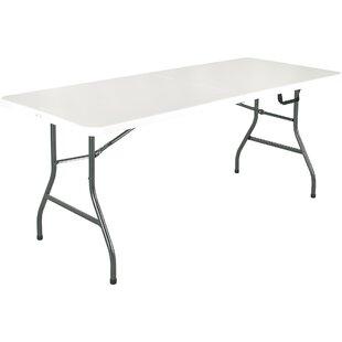 Amazing 36 Inch High Folding Table | Wayfair