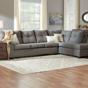 Three Posts Camden Sectional