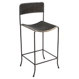 Brees Bar & Counter Stool by Williston Forge