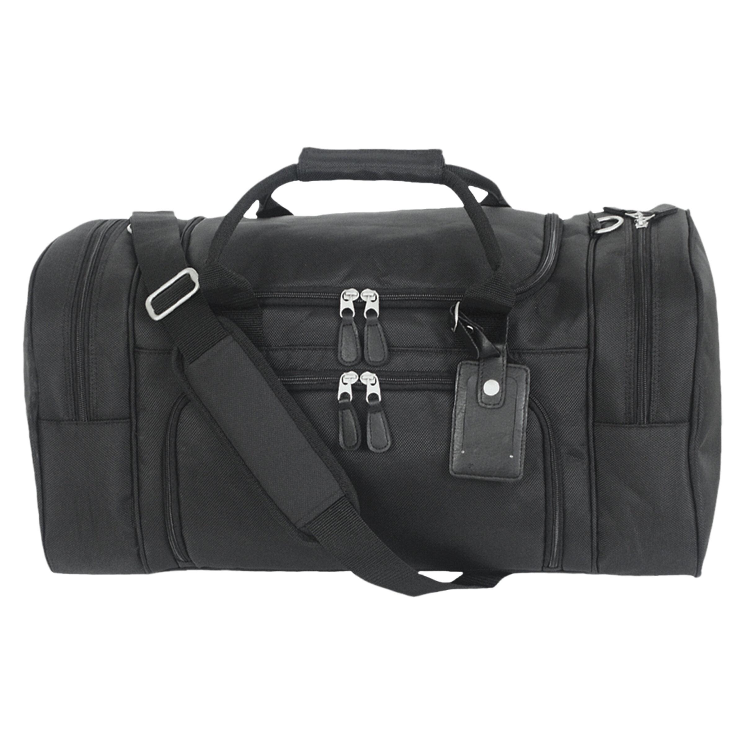 Mercury Luggage Signature Series 21