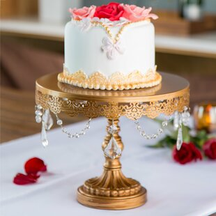 Cake Stands Youll Love Wayfair