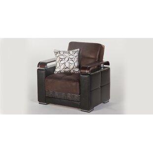 Somerton Armchair by Orren Ellis