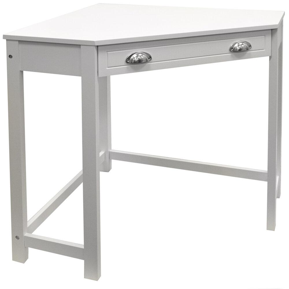 Peachy Corner Desk Interior Design Ideas Gresisoteloinfo